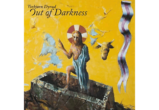 Vivianne/nidaros Cathedral Choir Sydnes - Out of Darkness - (Blu-ray Audio)