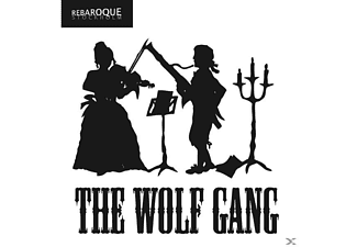Rebaroque - The Wolf Gang - (CD)