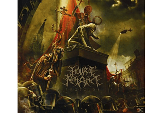 Hour Of Penance - Regicide [CD]