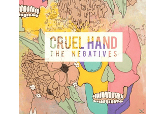Cruel Hand - The Negatives - (CD)