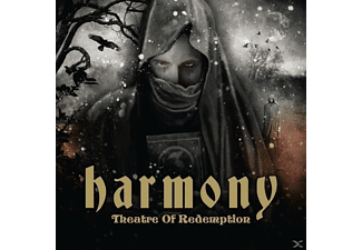 Harmony - Theatre Of Redemption - (Vinyl)