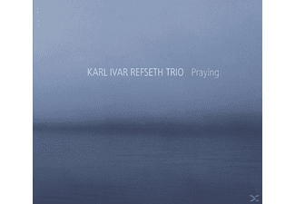 Karl Ivar Trio Refseths - Praying [CD]