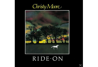 Christy Moore - Ride On - (CD)