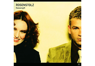 Rosenstolz - Kassengift - (CD)