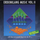VARIOUS - Erdenklang Music Vol.2 [CD] - broschei