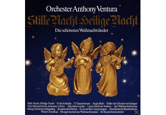 Anthony Ventura - Stille Nacht-Heilige Nacht - (CD)