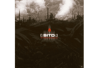 [:sitd:] - Stronghold - (CD)