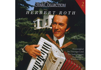 Herbert Roth - Starcollection [CD]