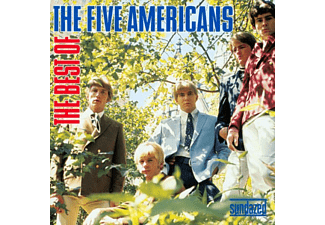 Five Americans - The Best Of... - (CD)
