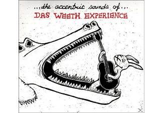 Das Weeth Experience - The Accentric Sounds Of - (CD)