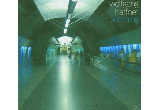 Wolfgang Haffner - Zooming - (CD)