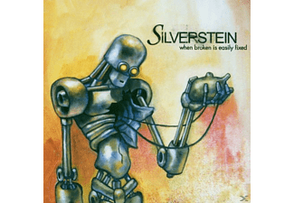 Silverstein - When Broken Is Easily Fixed - (CD)