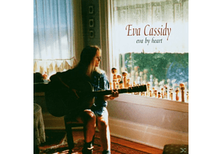 Eva Cassidy - Eva By Heart [CD]