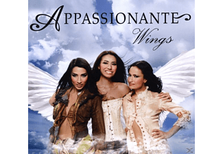 Appassionante - Wings [Maxi Single CD]