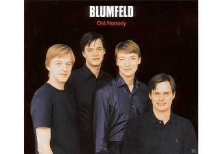 Blumfeld - Old Nobody [CD]
