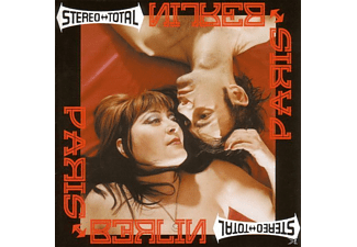 Stereo Total - Paris-Berlin - (CD)