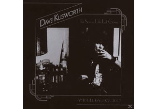 Dave Kusworth - In Some Life Let Gone-An Anthology 1977-2007 - (CD)