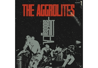 The Aggrolites - Reggae Hit L.A. - (CD)