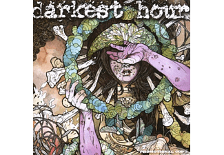 Darkest Hour - Deliver Us [CD]