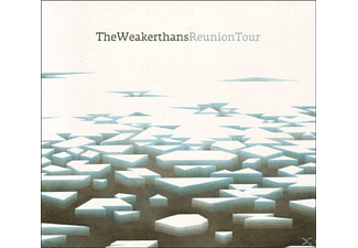The Weakerthans - Reunion Tour - (CD)