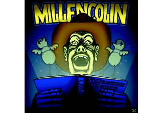 Millencolin - The Melancholy Collection - (CD)