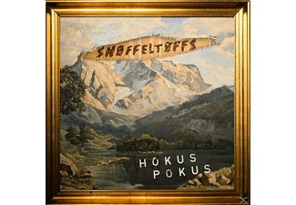 Snoffeltoffs - Hokus Pokus (Lp+Mp3) - (LP + Download)
