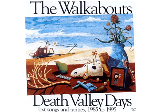 The Walkabouts - Death Valley Days - (CD)