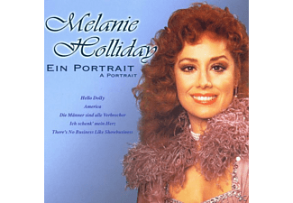 Melanie Holliday - Ein Portrait [CD]