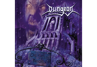 Dungeon - One Step Beyond - (CD)