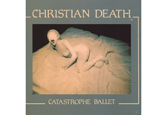 Christian Death - Catastrophe Ballet - (CD)