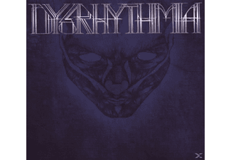 Dysrhythmia - Psychic Maps - (CD)