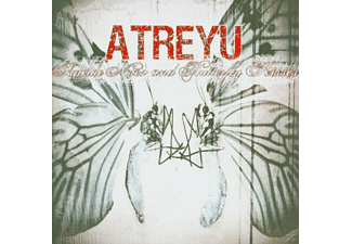 Atreyu - Suicide Notes And Butterfly Kisses - (CD)