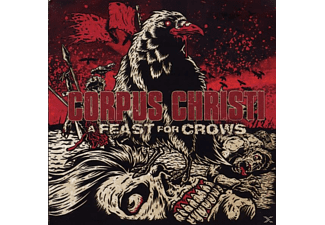 Corpus Christi - A Feast For Crows - (CD)