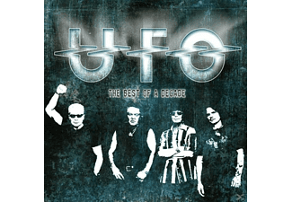 UFO - The Best of a Decade - (CD)