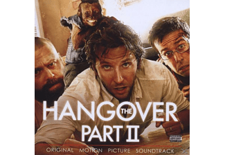 VARIOUS - Ost/The Hangover Part Ii [CD]