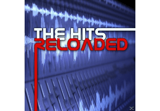 VARIOUS - The Hits Reloaded - (CD)