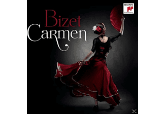 Lorin Maazel - Carmen (Highlights) [CD]