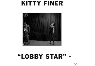 Kitty Finer - Lobby Star EP - (EP (analog))