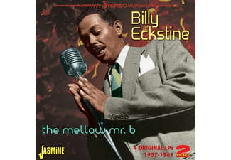 Billy Eckstine - Mellow Mr B - (CD)