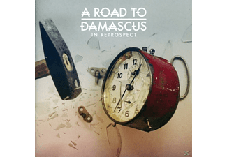 A Road To Damascus - In Retrospect - (CD)