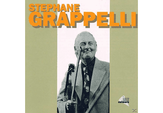 Stéphane Grappelli - Stephane Grappelli [CD]