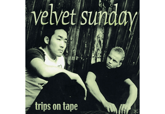 Velvet Sunday - Trips On Tape - (CD)