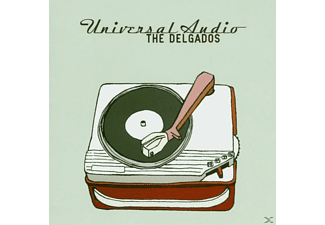 The Delgados - Universal Audio [CD]