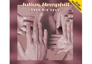 Julius Hemphil - Coon Bid'ness-24bit Remastered [CD]
