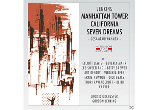 Chor Und Orchester - Manhattan Tower [CD]