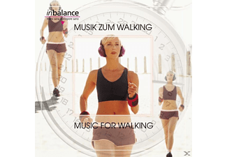 Guy Clearwater - Musik Zum Walking-Music For Walking [CD]