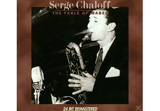 Serge Chaloff - The Fable Of Mabel - (CD)