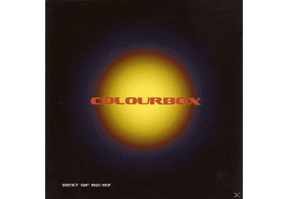 Colourbox - Best Of 82-87 - (CD EXTRA/Enhanced)