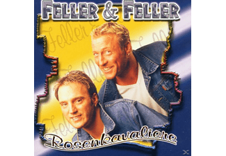 Feller - Rosenkavaliere - (CD)