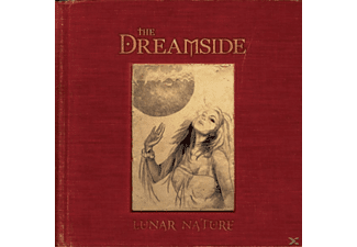 The Dreamside - Lunar Nature - (CD)